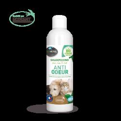 Shampooing Anti-odeur