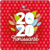 Toute l'équipe Biovetol vous souhaite une belle et heureuse année 2020 ! 🐶🐱🐔🌱🐾 Restez connecté, nous vous réservons pleins de surprises, nouveautés, actualités et produits à gagner tout au long de l'année ! 🎉✨🌟