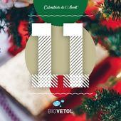 """🎄🎅🏼 11 décembre 2019 : On protège les lieux et objets de leur action (griffes, morsures) tout en diffusant une odeur agréable dans votre habitat. ! 🎅🏼🎄 🎁  Gain : 1 spray répulsif (240ml) (valeur 16,40€) Pour participer, c'est très simple : - Abonnez-vous au compte Instagram @Biovetol - Commentez le post et taguez minimum deux amis de votre choix (n'oubliez pas de rendre votre compte public le temps du jeu) - Et, le + : partager le post en story avec le hashtag dédié à l'opération, #BiovetolNoel et en tagguant @Biovetol  Tous les matins, nous effectuerons un tirage au sort* pour désigner le ou la gagnante dont nous dévoilerons le nom sur notre compte Instagram.  Alors n'attendez plus, attrapez votre smartphone et venez découvrir ce que cache notre calendrier de l'Avent ! *tirage au sort effectué via """"Instagram Random Comment Picker""""  #biovetol #moncompagnonbiovetol #petcare #organic #Bio #ecocert #actifsdoriginevegetale #fabriqueenfrance #originefrance #chien #chat #petcare #madeinfrance #instadog #instacat #pet #dog #cat #animallover #soin #naturalproducts #calendrierdelavent"""